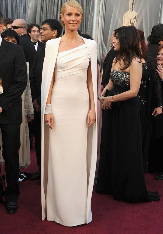 Gwyneth Paltrow @ 2012 Oscars