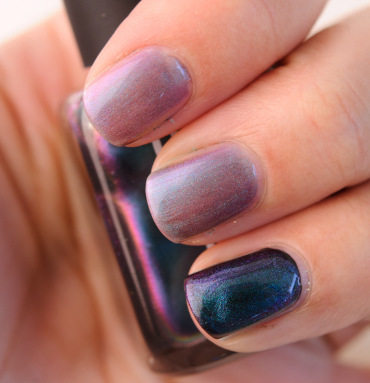 Ozotic #505 Nail Lacquer