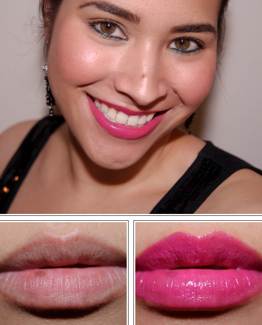 Revlon Lollipop Colorburst Lip Butter