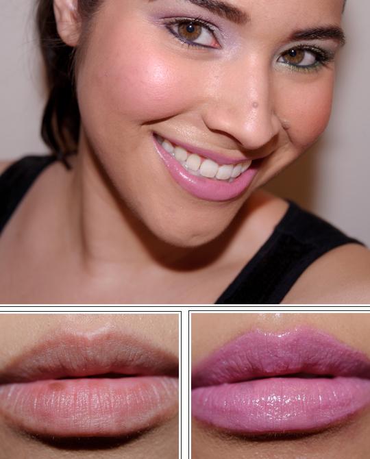 Revlon Strawberry Shortcake ColorBurst Lip Butter