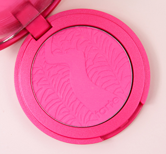 Tarte Amused Amazonian 12-Hour Clay Blush