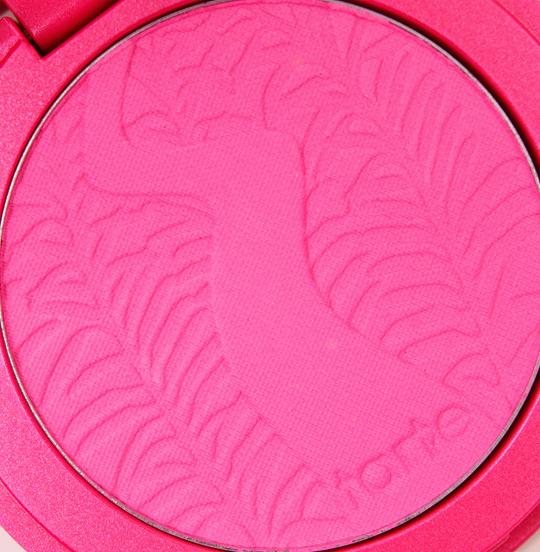 Tarte Amused Amazonian 12-Hour Clay Blush
