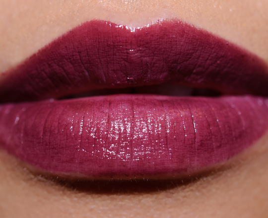 Urban Decay Super Saturated High Gloss Lip Color
