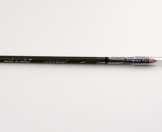 Wet 'n' Wild Olive Color Icon Eyeliner Pencil