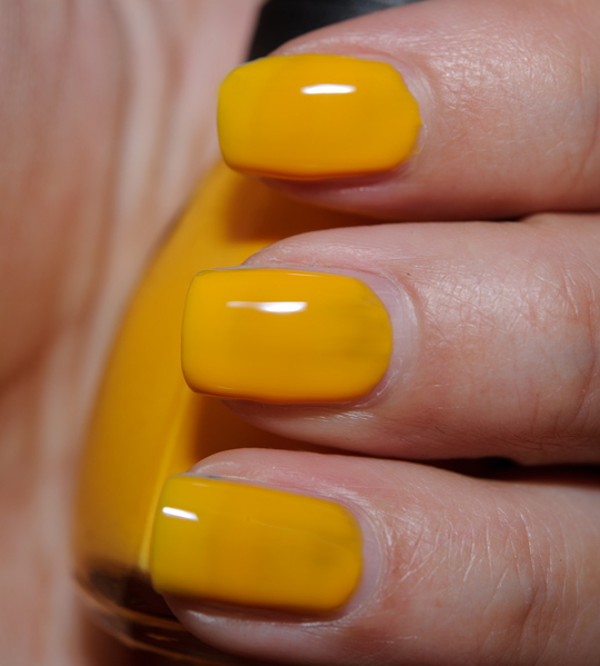 Spoiled by Wet 'n' Wild Designated Driver Nail Lacquer