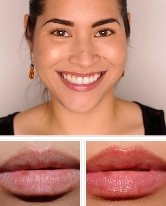 bareMinerals Amped Pink Loud & Clear Lip Sheer