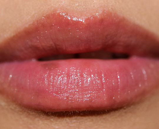 bareMinerals Berry Remix Loud & Clear Lip Sheer