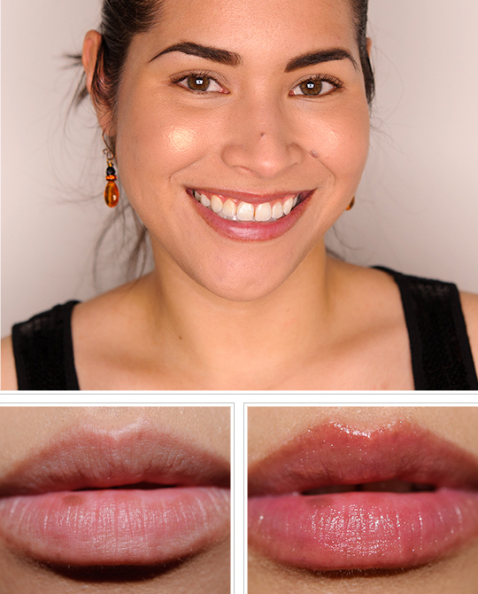 bareMinerals Berry Remix Loud & Clear Lip Sheer