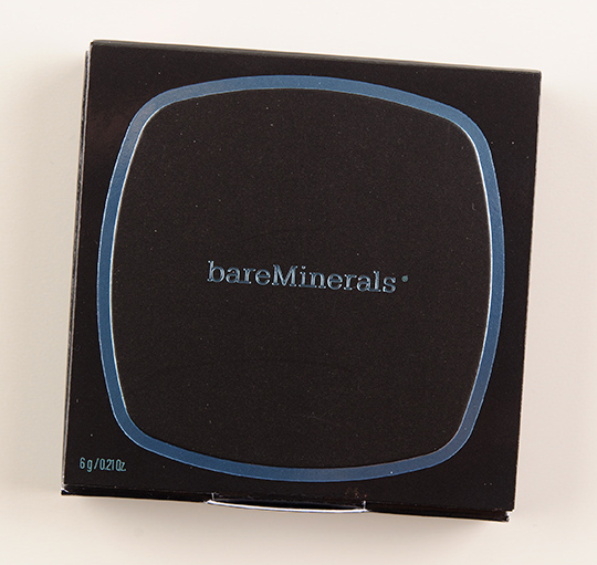 bareMinerals The Natural High Blush