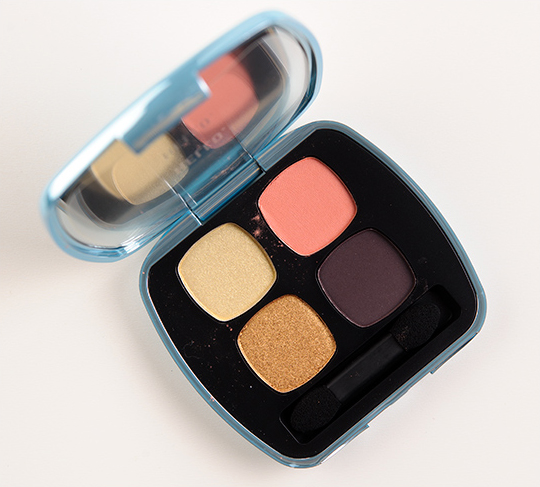 bareMinerals The Next Big Thing Eyeshadow Quad