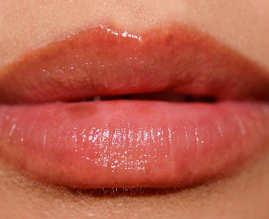 bareMinerals Tangerine Trance Loud & Clear Lip Sheer