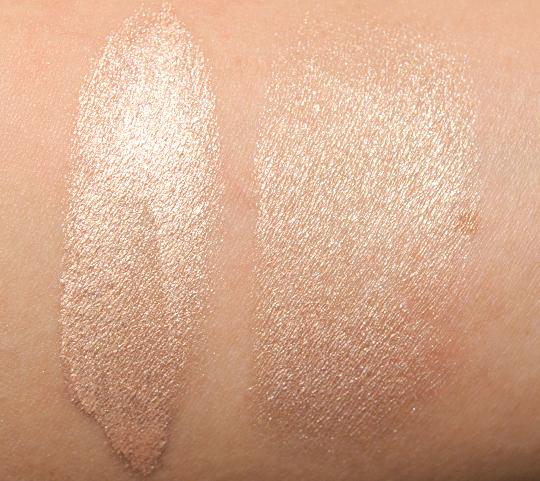 Benefit Bikini-tini Creaseless Cream Shadow