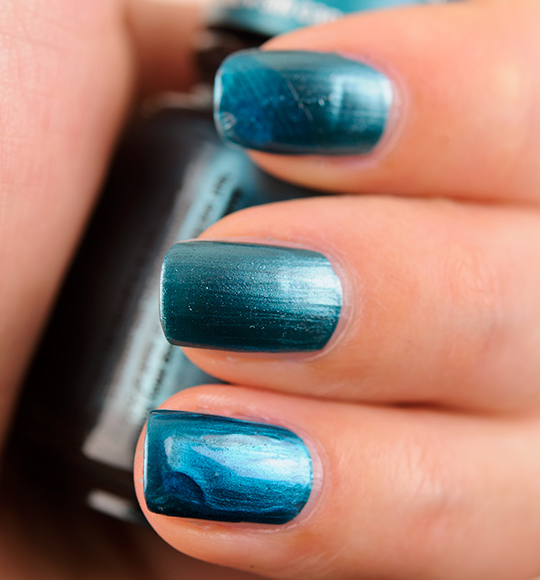 China Glaze Altered Reality Nail Lacquer