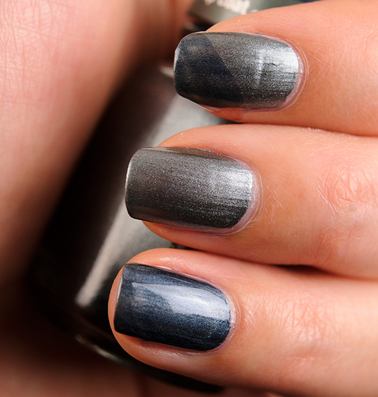 China Glaze Tranzitions Nail Lacquers Reviews, Photos, Swatches