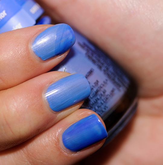 China Glaze Modify Me Nail Lacquer
