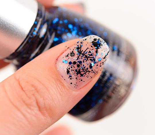 China Glaze Mosaic Madness Nail Lacquer