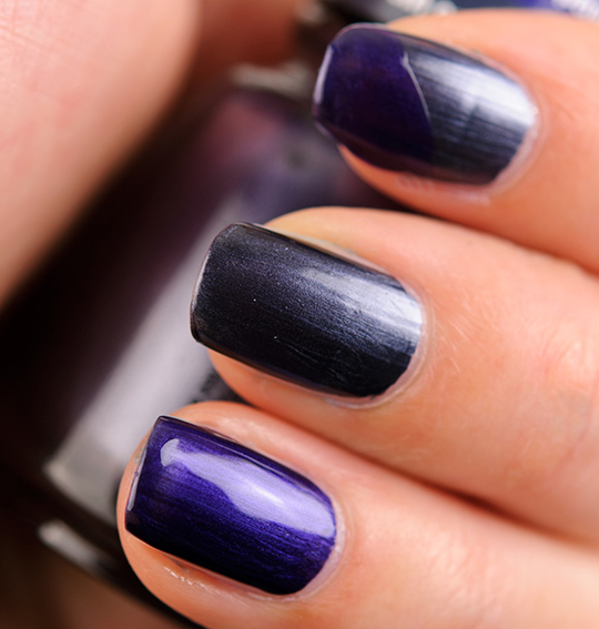 China Glaze Shape Shifter Nail Lacquer