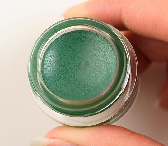 Estee Lauder Extreme Emerald Shadow Paint