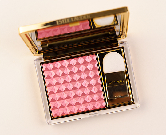 Estee Lauder Tease Illuminating Powder Gelee Blush Review, Photos, Swatches
