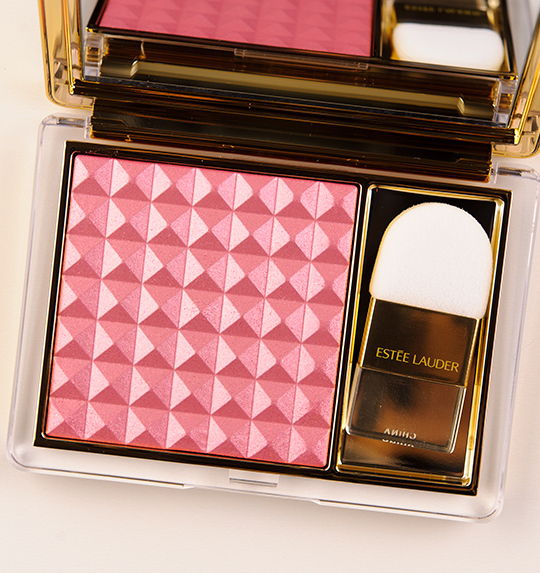 Estee Lauder Tease Illuminating Powder Gelee Blush