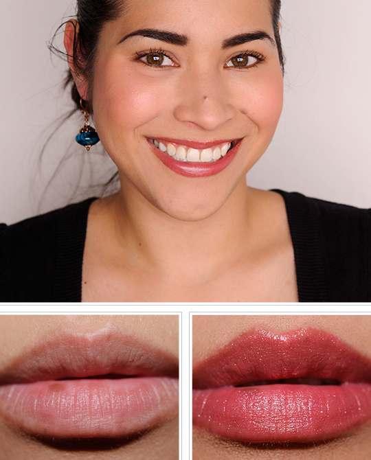 Guerlain Ballade (600) Rouge Automatique Lipstick