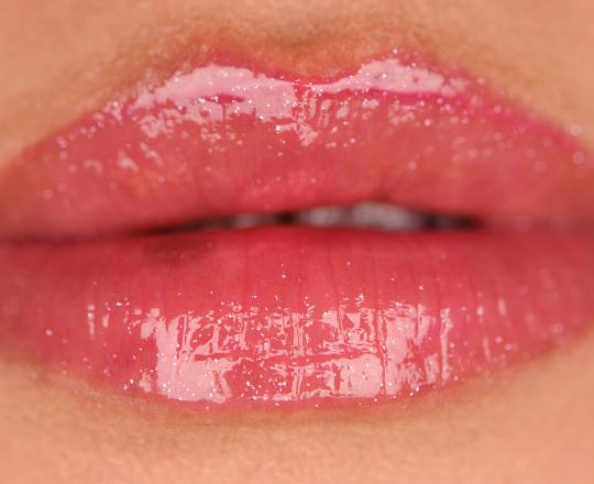Guerlain Cherry Pink (870) Kiss Kiss Gloss