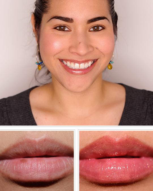 Guerlain Frizzy Mango (849) Kiss Kiss Gloss