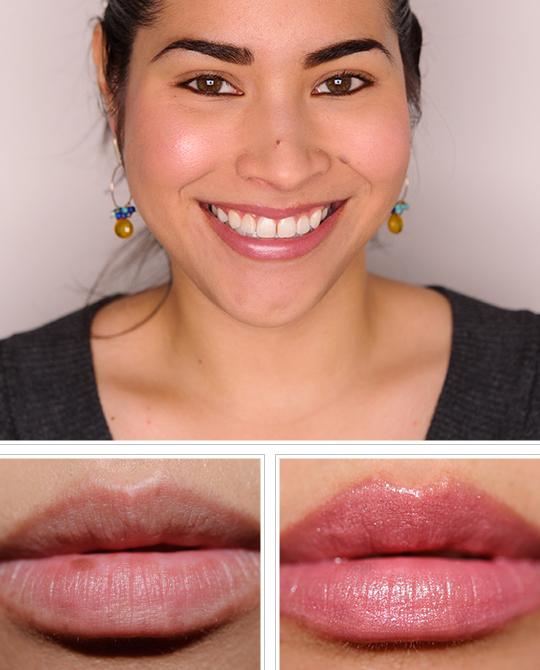 Guerlain Romance (601) Rouge Automatique Lipstick