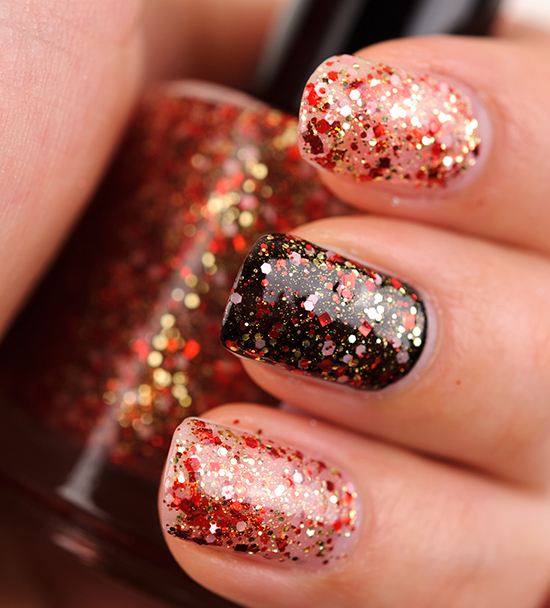 Hare Holiday Hoopla Nail Lacquer