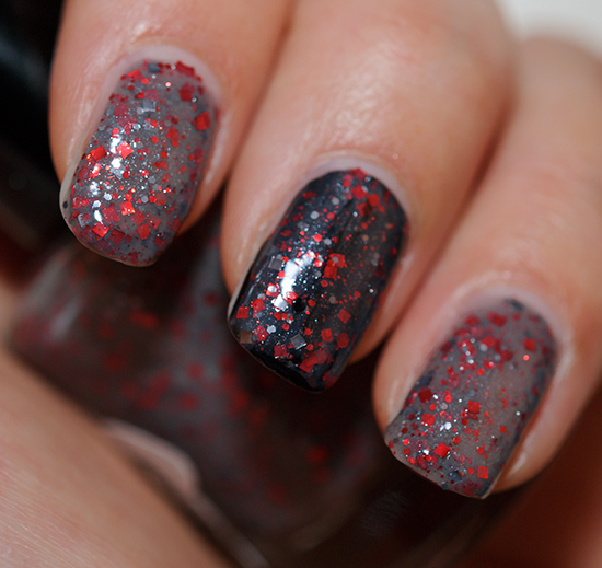 Hare Swanky Soiree Nail Lacquer