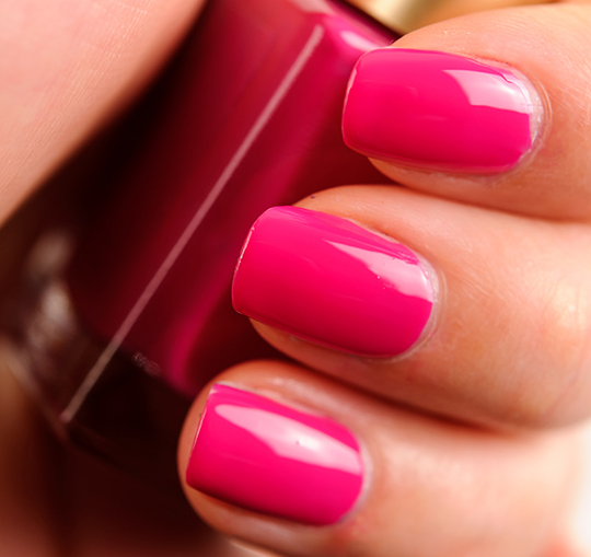 L'Oreal Members Only Nail Lacquer