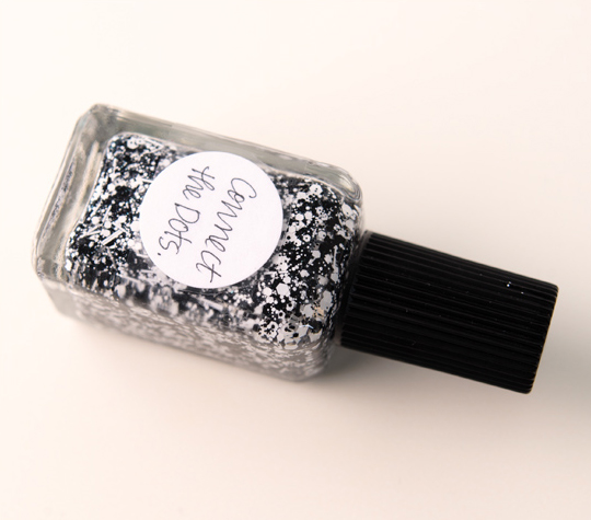 Lynnderella Connect the Dots Nail Lacquer