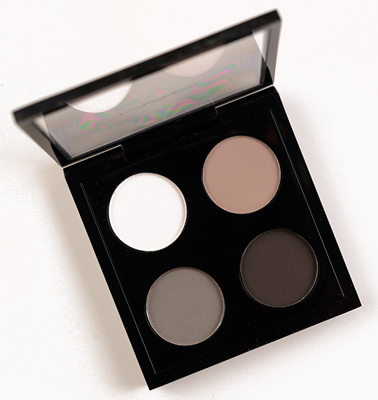 MAC All Woman Eyeshadow Quad