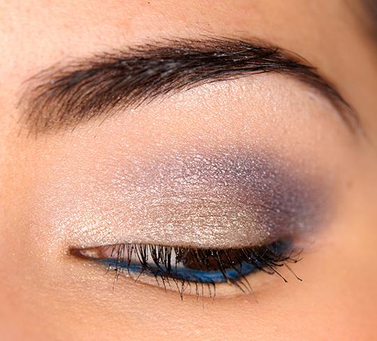 MAC Winter Pursuit Mineralize Eyeshadow