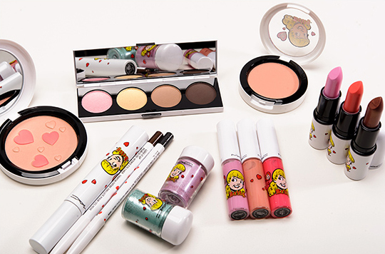 MAC Archie's Girls Collection