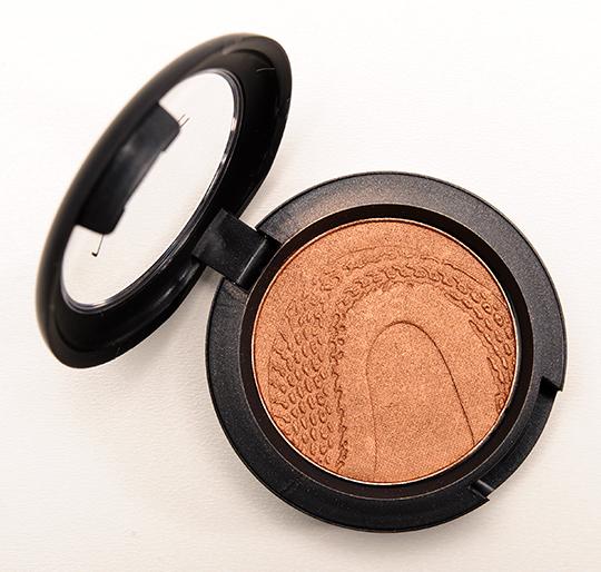 MAC Aztec Brick Eyeshadow