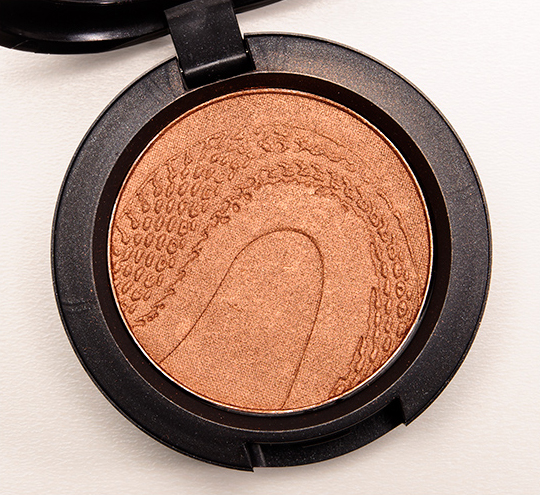 MAC Aztec Brick Eyeshadow