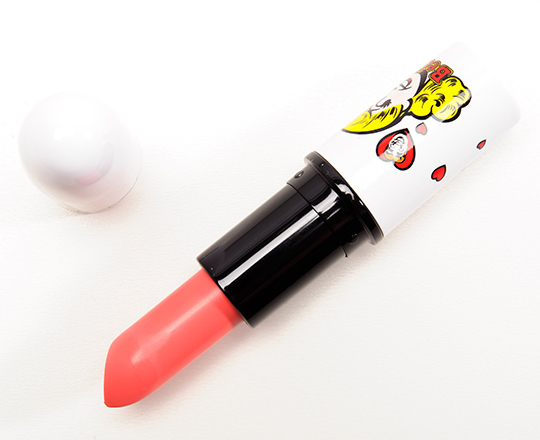 MAC Betty Bright Lipstick