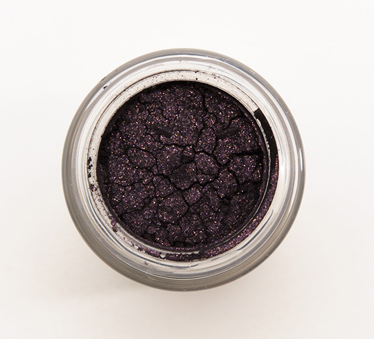 MAC Black Poodle Pigment
