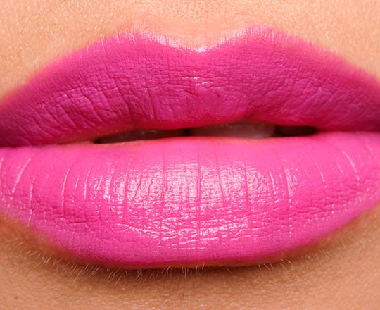 MAC Daddy's Little Girl Lipstick