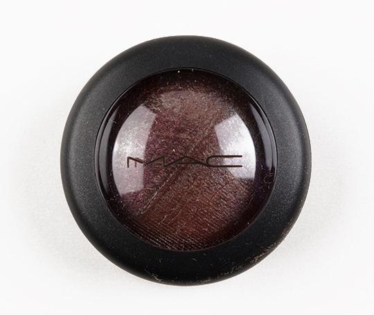 MAC Fireside Mineralize Eyeshadow