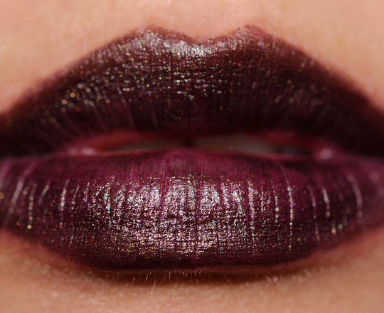 MAC Firm Form Lipstick