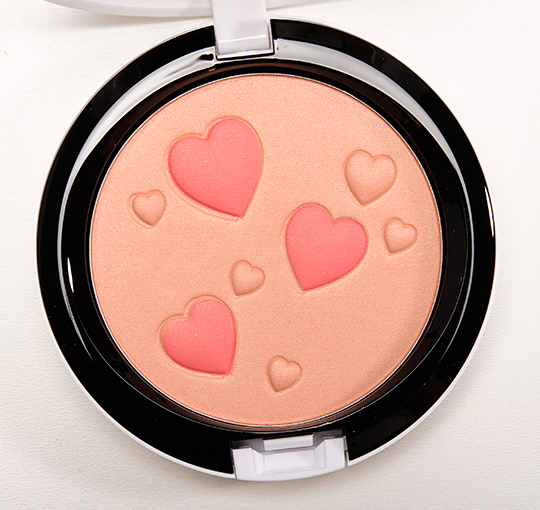 MAC Flatter Me Pearlmatte Face Powder
