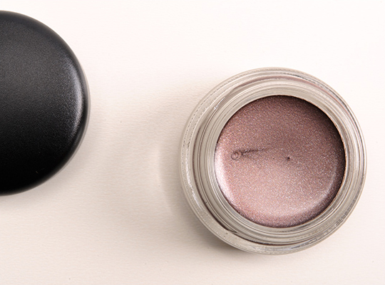 MAC Frozen Violet Pro Longwear Paint Pot