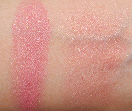 MAC Gentle Mineralize Blush