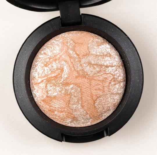 MAC Ice Mineralize Eyeshadow