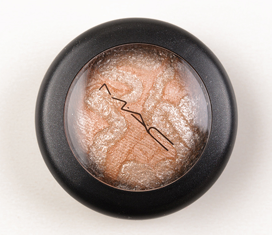 MAC Ice Mineralize Eyeshadow