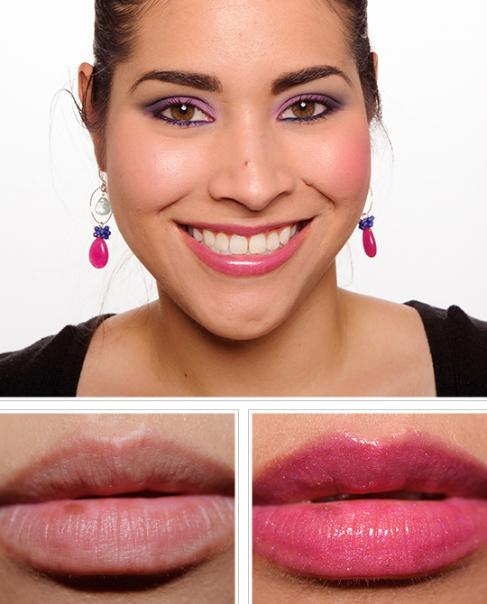MAC Mall Madness Lipglass