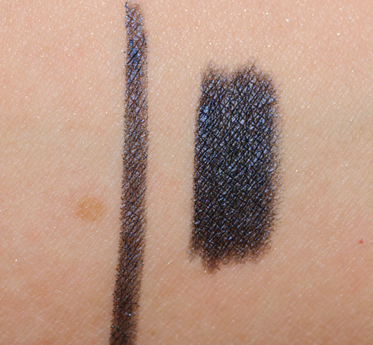 MAC Night Trail Pro Longwear Eyeliner