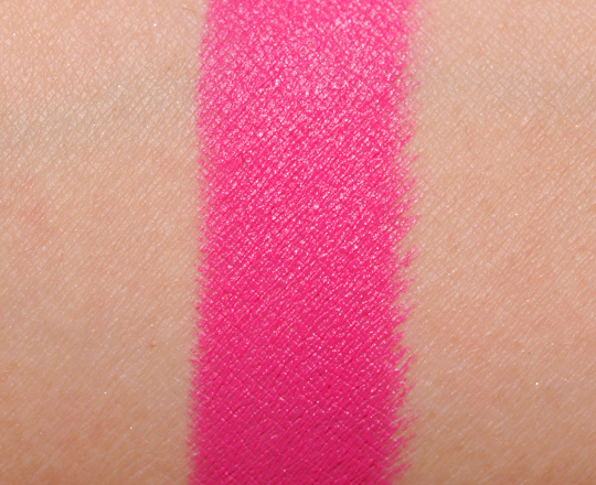 MAC Pink Pigeon Lipstick